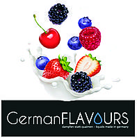 Ароматизаторы для жидкости German Flavours (Германия)