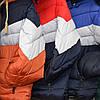 Куртка детская на мальчика полоска, фото 2