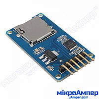 Модуль micro SD/TF карт