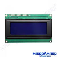 Символьний дисплей LCD 2004