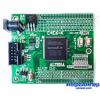 Плата розробки Altera Cyclone IV
