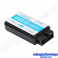 Програматор USB-blaster