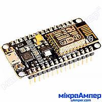 WiFi Плата NodeMCU ESP8266 (CP2102)