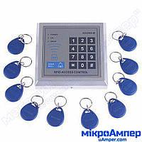 RFID система доступу