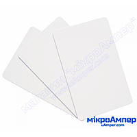 RFID картка 125 кГц (TK4100)