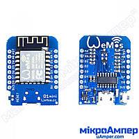 WeMos D1 mini Модуль