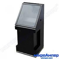 Оптичний сканер відбитків пальців