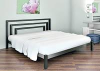 Кровать металлическая BRIO - 1 (Брио)