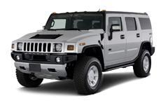 Тюнинг Hummer H2 2002-2009