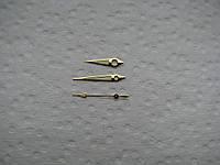 Стрелки для часов Мактайм