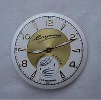 Циферблат для часов Спутник, часы, фото 1
