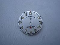 Циферблат для часов Штурманские. Часы, фото 1