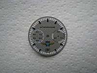 Циферблат для часов Полет Штурманские. Часы
