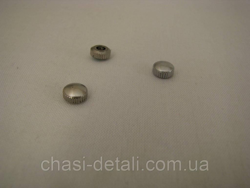Заводная головка для часов Волна, резьба 1.2  Часы