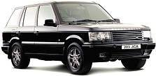 Тюнинг, обвес на Land Rover Range rover Vogue (1997-2002)