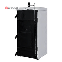 Твердотопливный котел Calgoni Presto 04 A/C — 26/33 кВт