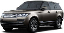 Тюнинг , обвес на Land Rover Range rover Vogue (c 2012---)