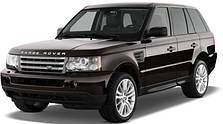 Тюнинг, обвес на Land Rover Range rover Sport (2005-2013)