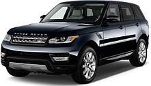 Тюнинг, обвес на Land Rover Range rover Sport (c 2013---)