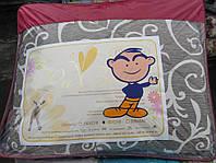 Одеяло La Bella двухспальное поликоттон наполнитель искуственный мех