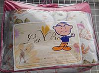 Одеяло La Bella двухспальное поликоттон наполнитель силикон
