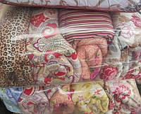 Одеяло La Bella полуторное поликоттон наполнитель 2-ой силикон