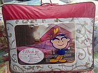 Одеяло La Bella Евро поликоттон наполнитель 2-ой силикон