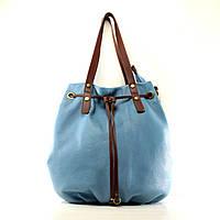 Итальянская кожаная сумка через плечо BI20-118