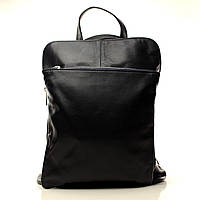 Итальянский кожаный рюкзак BIC0-308 синий