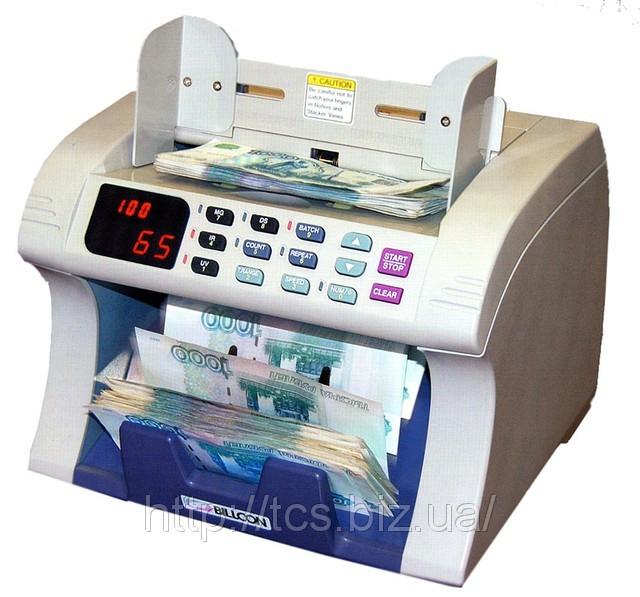 Billcon N-161 SD/UV/IR Счетчик банкнот