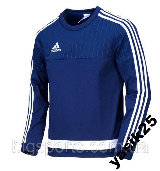Джемпер муж. Adidas Tiro 15 SWT Top (арт.S22424)