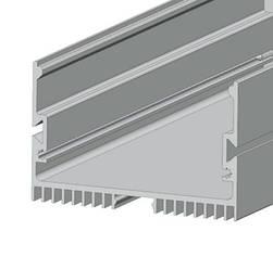 Алюминиевый профиль  ЛС 70