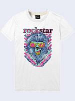 Футболка I'm rock star