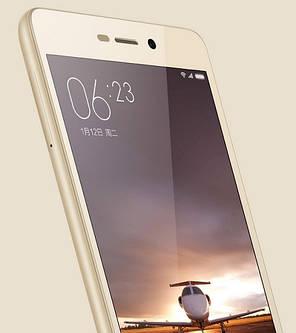 Телефон Xiaomi Redmi 3s 3Gb/32Gb Gold, фото 2