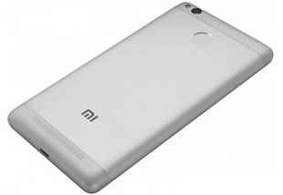 Телефон Xiaomi Redmi 3s 3Gb/32Gb Grey, фото 3