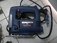 Будівельна техніка -> Електро лобзик -> Китай -> 2