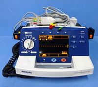 Б/У Монитор-Дефибриллятор Philips HeartStart XL