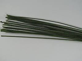 Проволока зеленая Ø-16, h-35 см