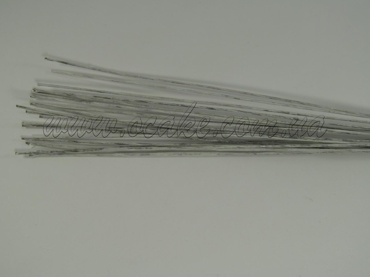 Проволока белая Ø -24