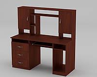 """Комп'ютерний стіл Менеджер Компаніт / Компьютерный стол """"Менеджер"""" Компанит"""