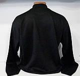 Кофта мужская полированная шерсть, фото 2