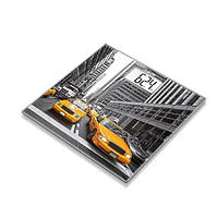 Cтеклянные весы Beurer GS 203 New York