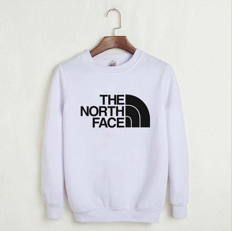 Мужской свитшот   Толстовка The North Face a945e9bc99a90
