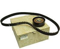 Комплект ремня ГРМ (ремень + ролик) Renault Dokker, Lodgy - 1.6 Mpi (K7M). Оригинал Renault - 130C17480R