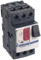 GV2ME07 1.6-2.5A Автомат защиты двигателя Schneider Electric (Шнайдер)