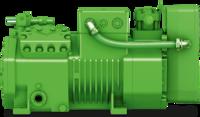 Полугерметичный поршневой компрессор Bitzer 2DES-3.F1(Y)