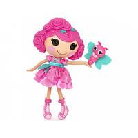 Кукла Lalaloopsy - Розочка с аксессуарами