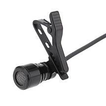 Петличний мікрофон Andoer, фото 3