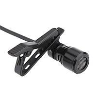 Петличный микрофон Docooler