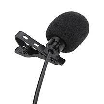 Петличний мікрофон Andoer, фото 2
